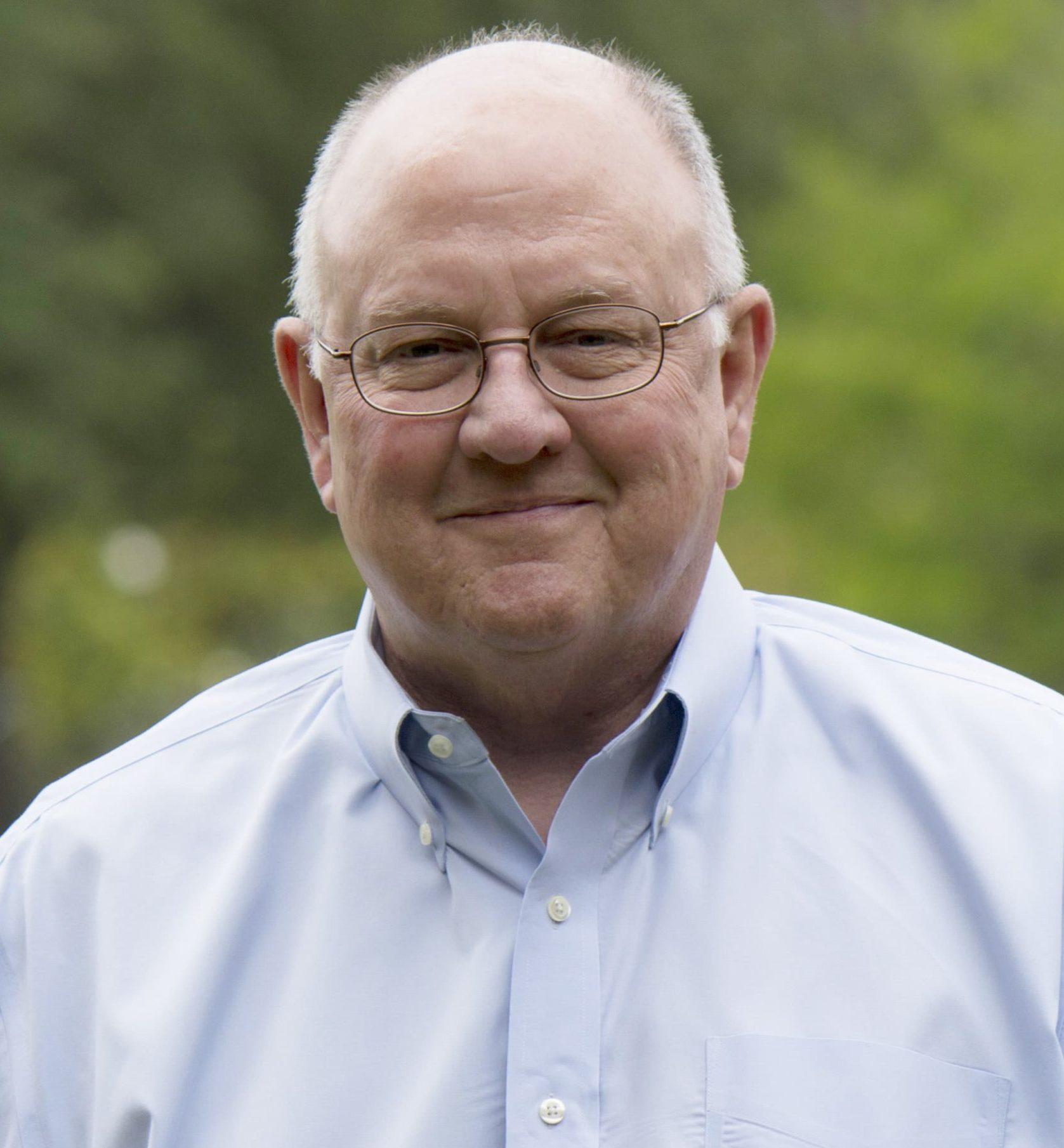 Robert Parr
