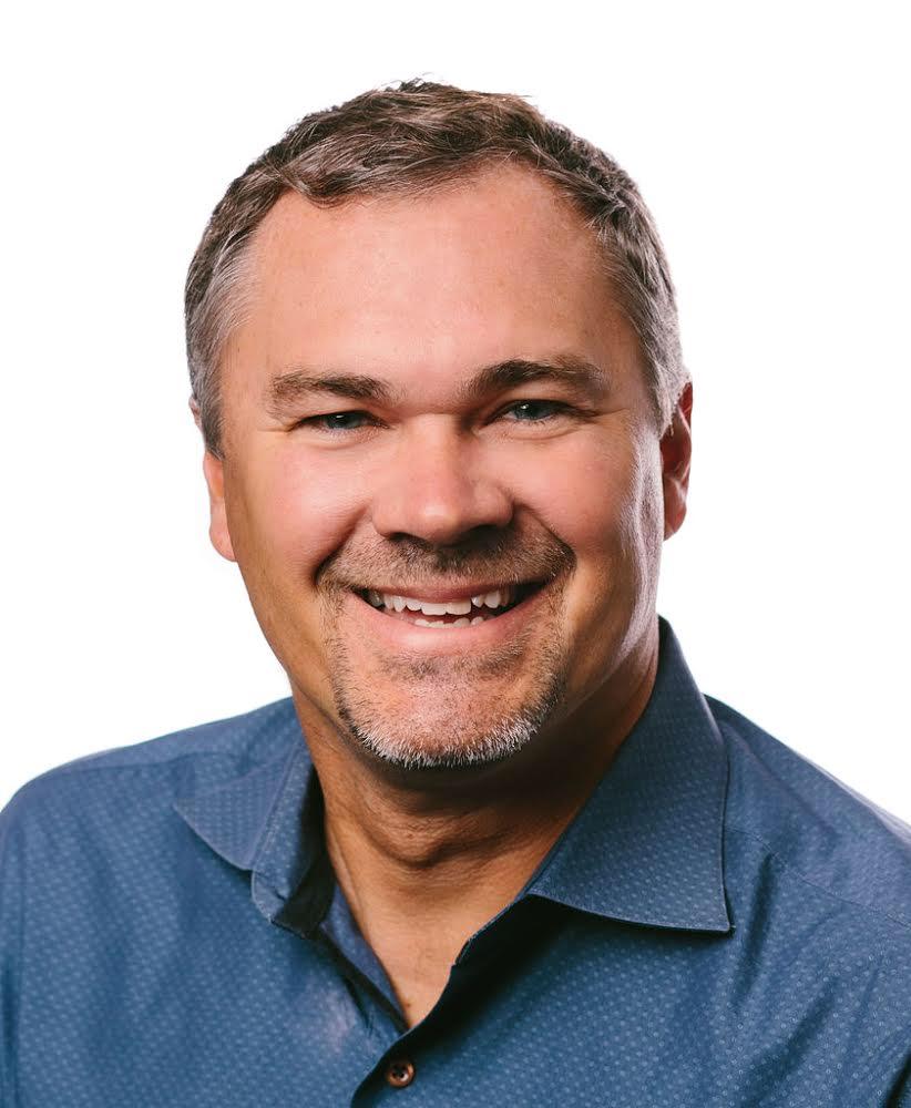 Brent Halvorsen